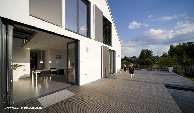 efh in rgbg west architekturb ro ferdinand weber regensburg. Black Bedroom Furniture Sets. Home Design Ideas