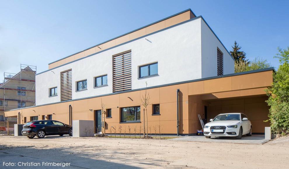 aktuelles architekturb ro ferdinand weber regensburg. Black Bedroom Furniture Sets. Home Design Ideas
